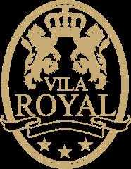 Vila Royal – Pensiune & Restaurant în Bacău